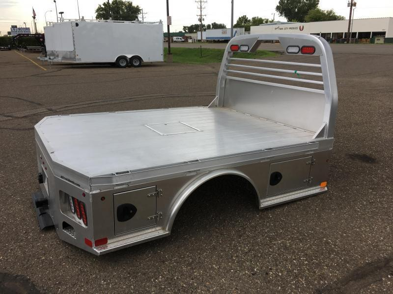 2018 PJ Truck Beds ALGS-02845842SD Truck Bed
