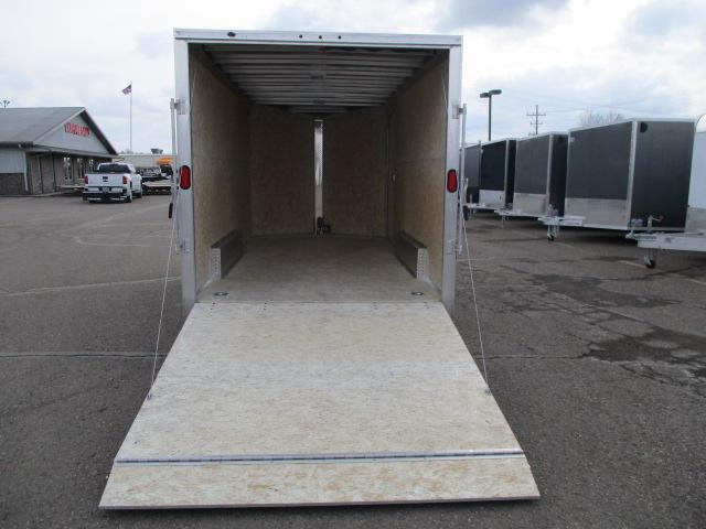 2019 EZ Hauler EZEC7.5X16-IF Enclosed Cargo Trailer