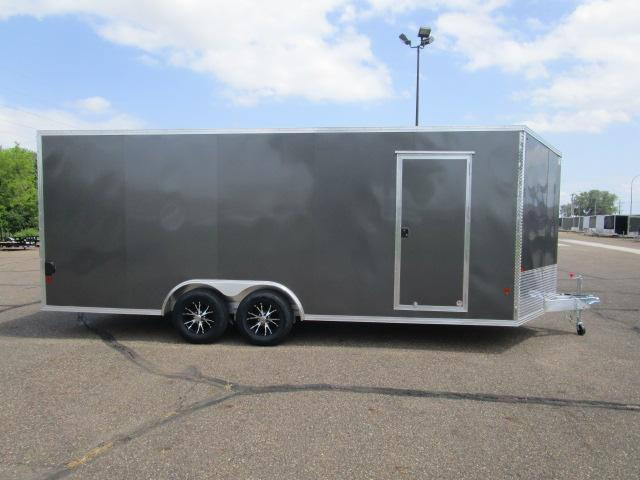 2018 EZ Hauler EZEC8X20CH-IF Enclosed Trailer S009408 in Ashburn, VA