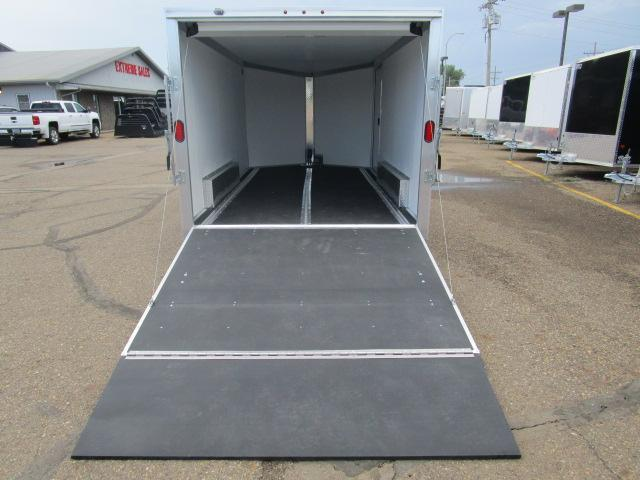 2018 EZ Hauler EZEC7.5X14-IF Enclosed Cargo Trailer