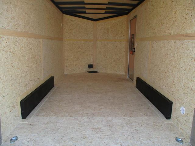 2020 Formula Trailers FSCAB7.5X14TE2FF Enclosed Cargo Trailer