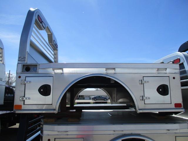 2019 PJ Truck Beds ALGS-01844038 Truck Bed