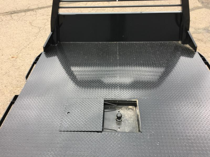 2019 PJ Truck Beds GS-02845842 Truck Bed
