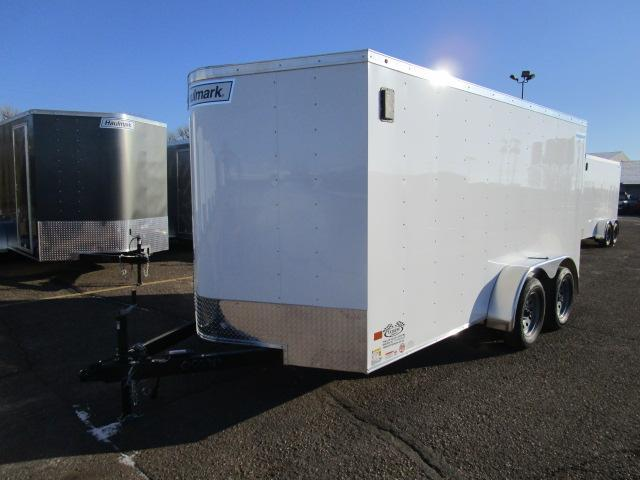 2019 Haulmark PP714T2 Passport Enclosed Cargo Trailer