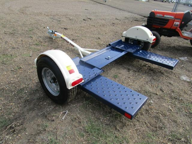 2019 Master Tow 80THD Tow Dolly