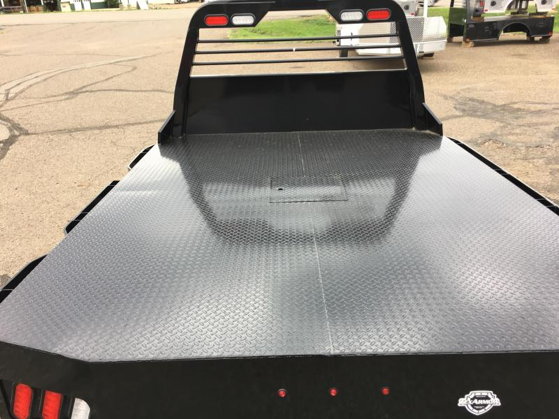 2018 PJ Truck Beds GS-03946034SD Truck Bed