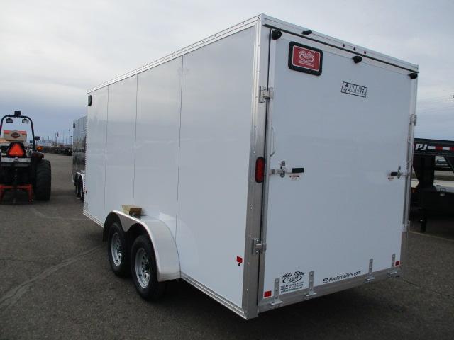 2019 EZ Hauler EZEC7X16 Enclosed Cargo Trailer