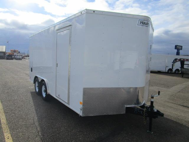 2019 Haulmark PPT85X16WT3 Enclosed Cargo Trailer