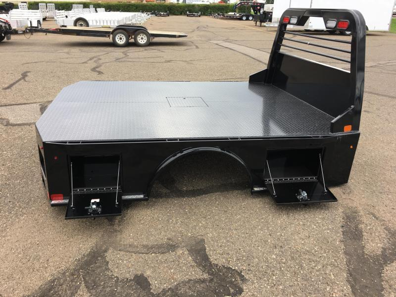 2018 PJ Truck Beds GS-02845642GM Truck Bed
