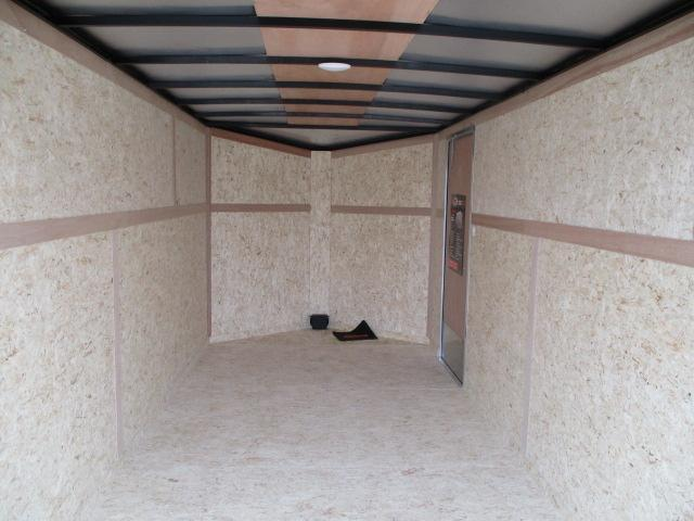 2020 Formula Trailers FSCAB7.0X16TE2FF Enclosed Cargo Trailer