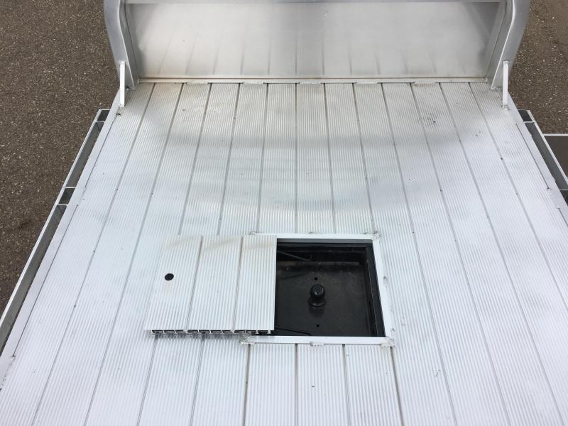 2019 PJ Truck Beds ALGS-02845642GM Truck Bed