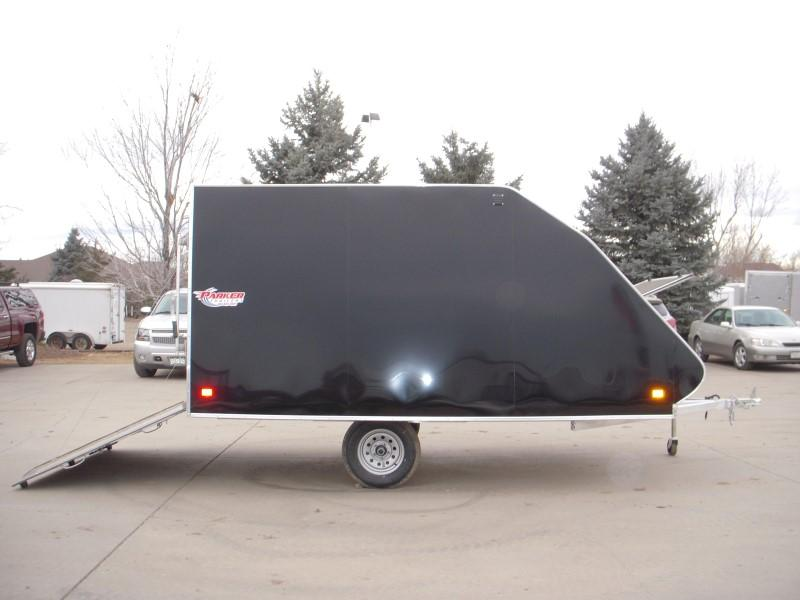 2018 HIGH COUNTRY HFS 101X12 CROSSOVER Enclosed Cargo Trailer