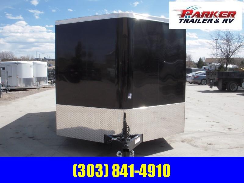 2019 LEGEND STV8.5X22TA52 Enclosed Cargo Trailer