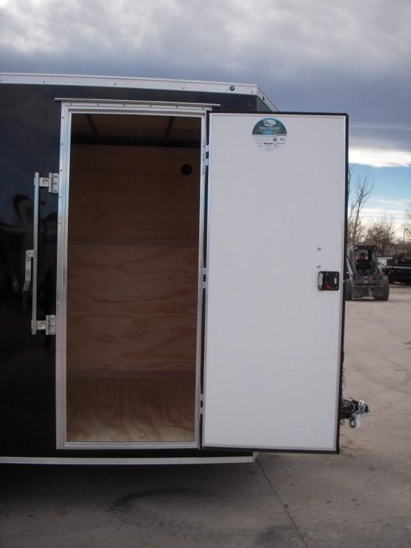 2019 CNCG VH714TA2 Enclosed Cargo Trailer