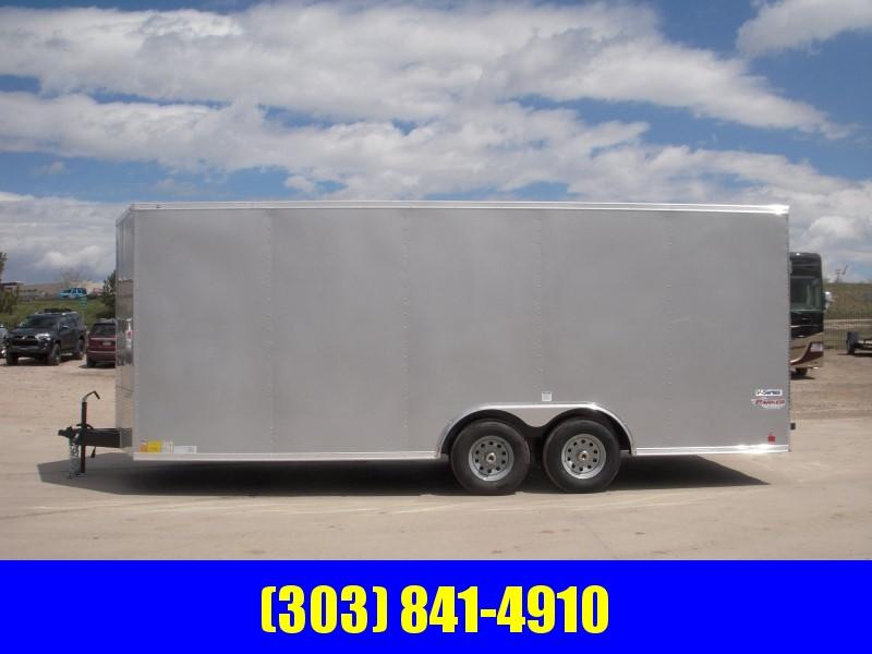 2020 CNCG TXVHW8.520TA3 Enclosed Cargo Trailer