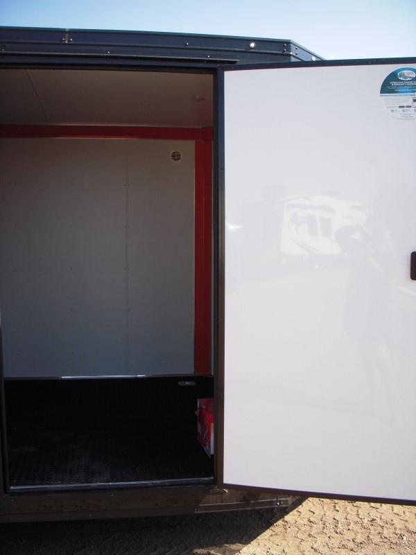 2019 CNCG TW714TA2 Enclosed Cargo Trailer