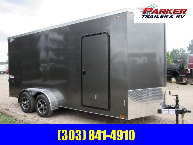2020 LEGEND STV7X18TA35 Enclosed Cargo Trailer
