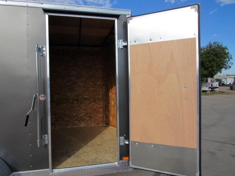 2020 PACE OB7X12TE2 Enclosed Cargo Trailer