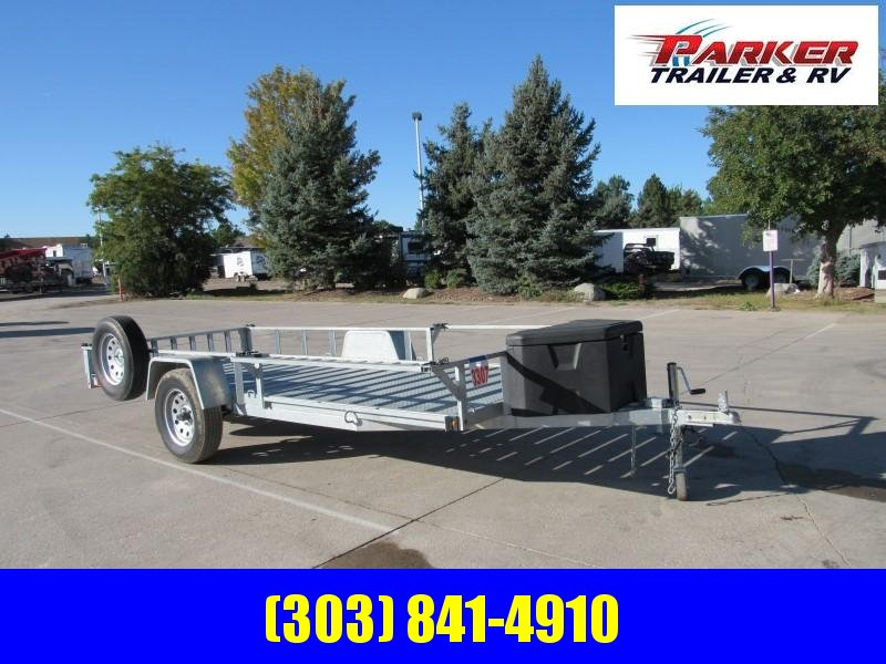 2017 SPORT TRAIL 2PL ATV Utility Trailer