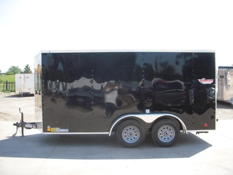 2019 CNCG VHW714TA2 Enclosed Cargo Trailer