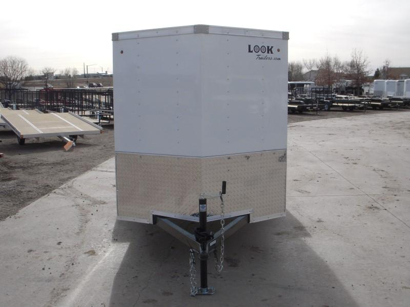 2018 Look Trailers STLC 5X10 SI2 Enclosed Cargo Trailer