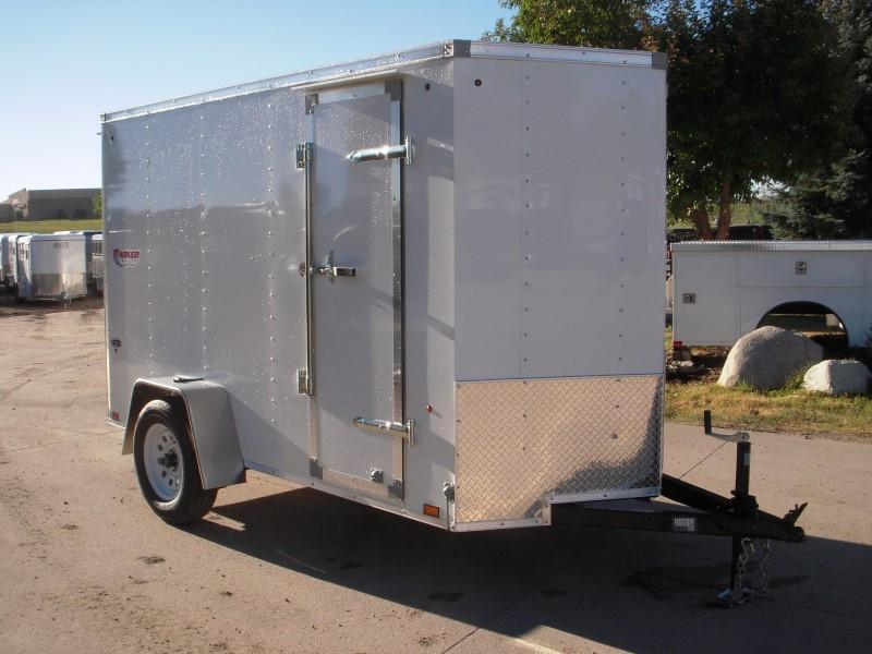 2019 Look Trailers STLC5X10SI2 Enclosed Cargo Trailer