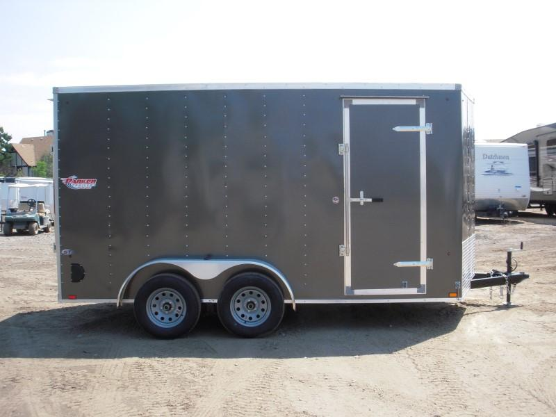 2019 Look Trailers STLC7X14 TE2 Enclosed Cargo Trailer