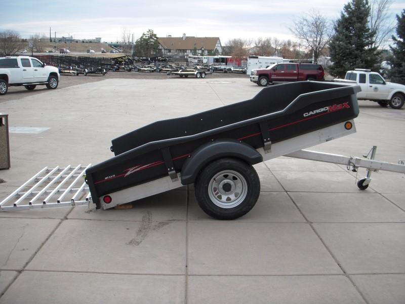 2018 FLOE INTERNATIONAL CM-XRT 9.5-73 Utility Trailer