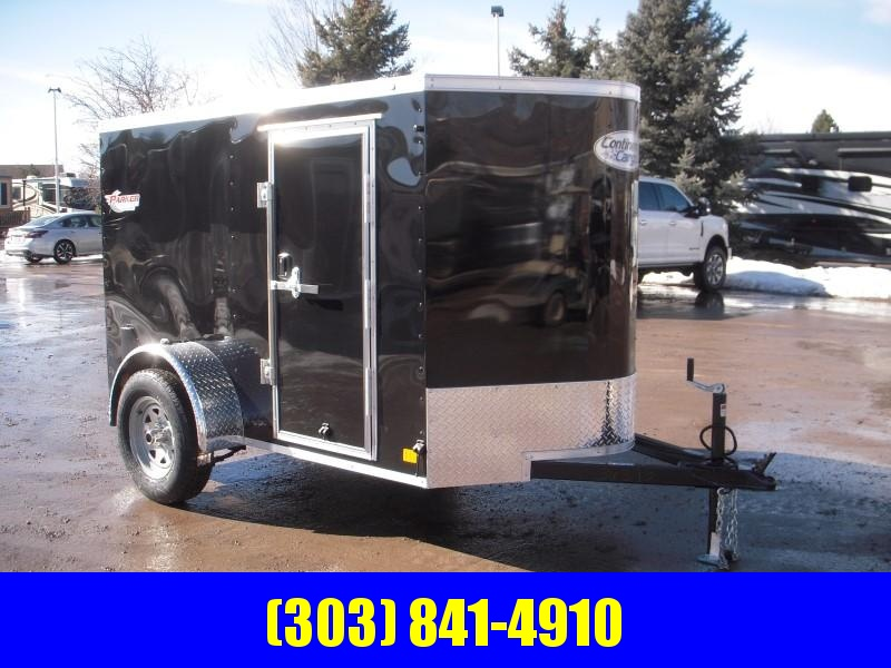2020 CNCG TXLVVH58SA Enclosed Cargo Trailer
