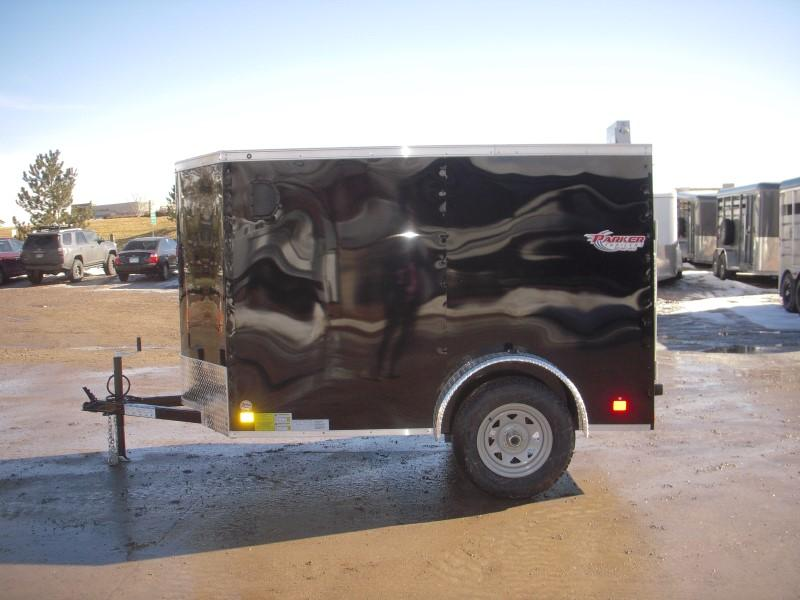 2020 CNCG TXLVVH58SA Enclosed Cargo Trailer