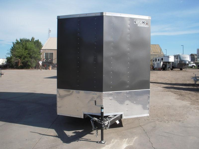 2019 Look Trailers STLC7X14TE2 Enclosed Cargo Trailer