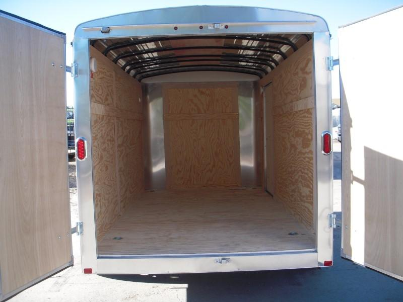 2018 Carry-On 7X14CG Enclosed Cargo Trailer