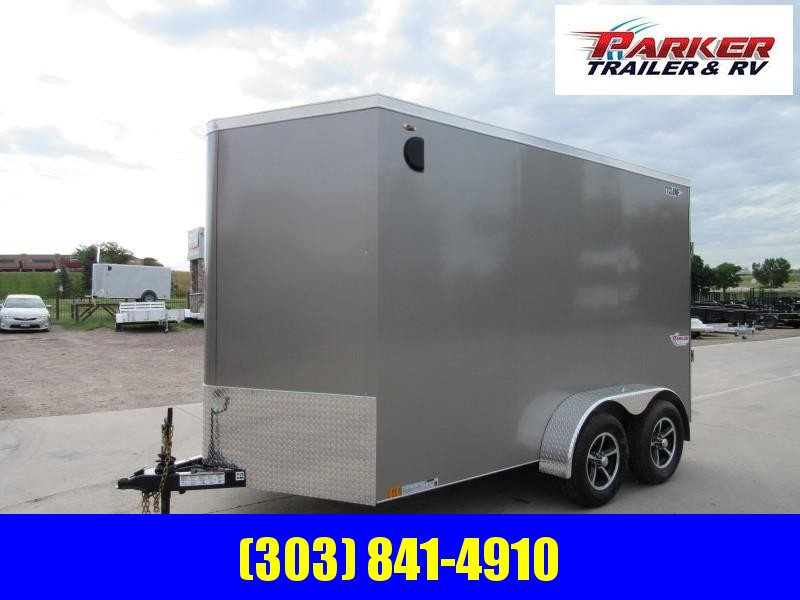 2020 LEGEND STV7X14TA35 Enclosed Cargo Trailer