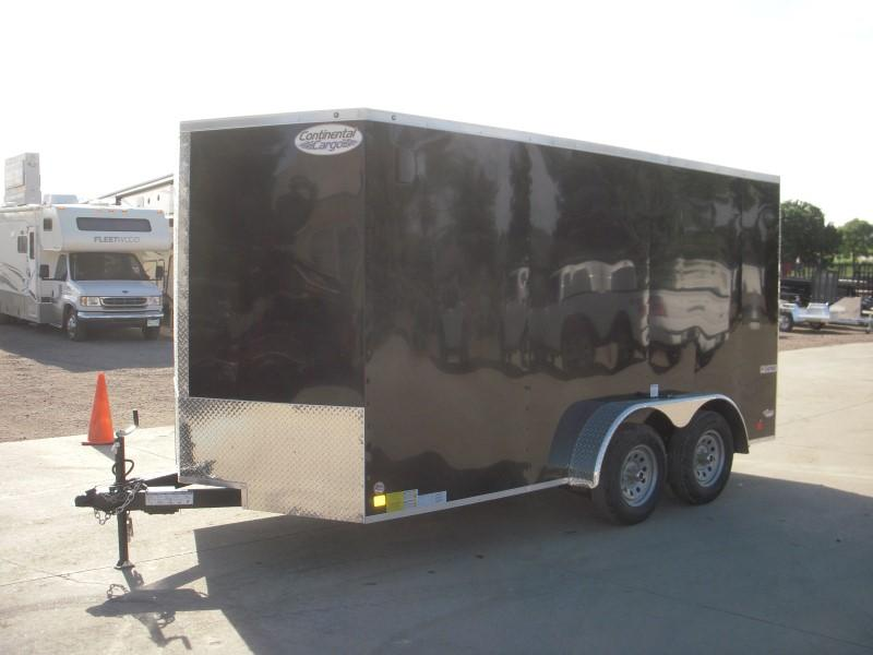 2020 Continental Cargo TXVHW714TA2 Other Trailer