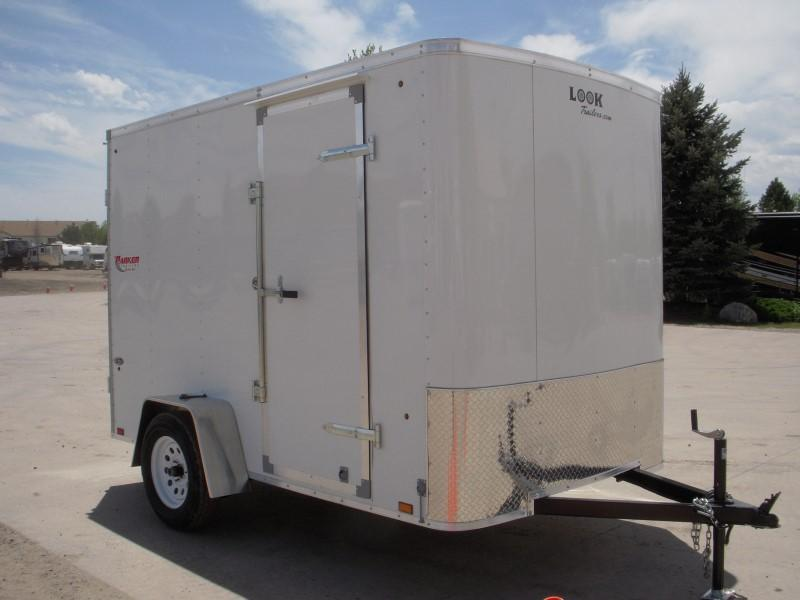 2019 Look Trailers STLC6X10SI2 Enclosed Cargo Trailer