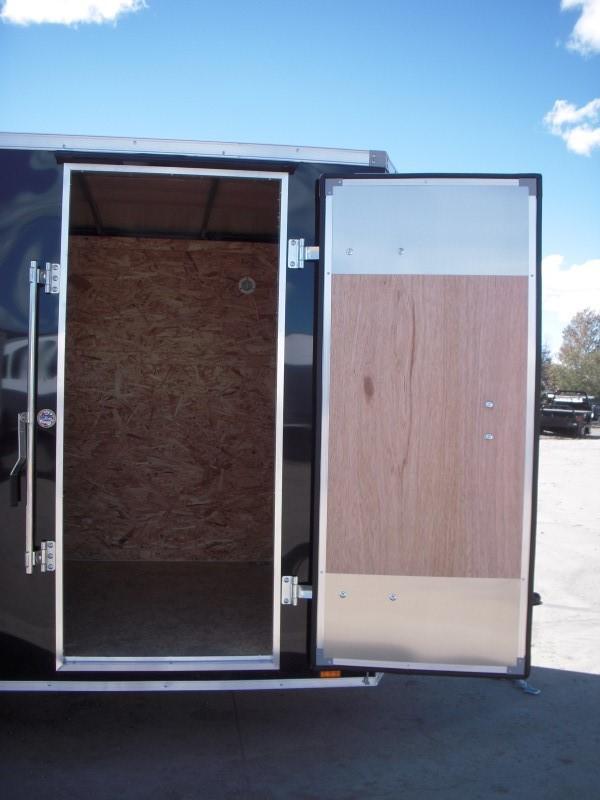 2019 Look Trailers STLC 7X14 TE2 Enclosed Cargo Trailer
