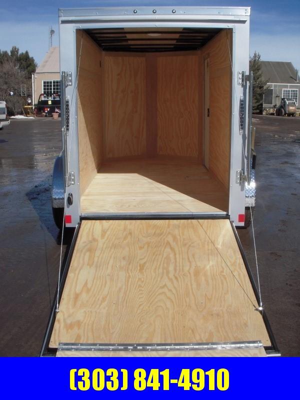 2020 CNCG TXLVVH510SA Enclosed Cargo Trailer