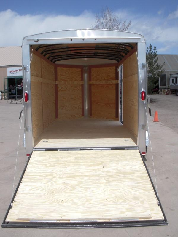 2018 Carry-On 7X14CGR Enclosed Cargo Trailer