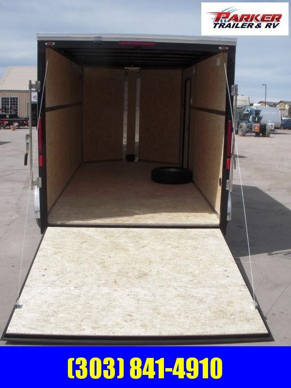 2019 LEGEND STV7X16TA35 Enclosed Cargo Trailer