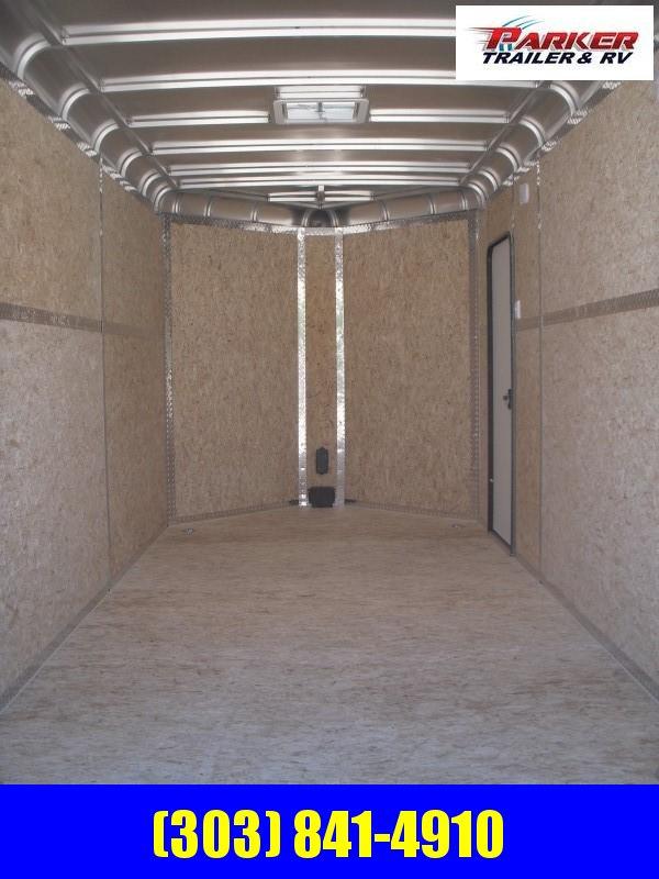 2019 LEGEND 717DVNTA35 Enclosed Cargo Trailer