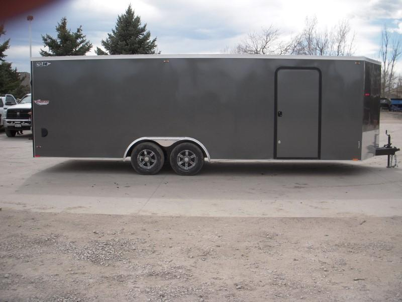 2019 LEGEND STV8.5X26TA52 Enclosed Cargo Trailer