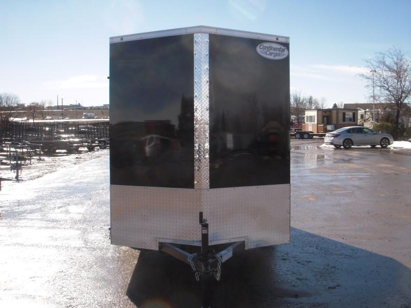 2020 CNCG TXVHW612SA Enclosed Cargo Trailer