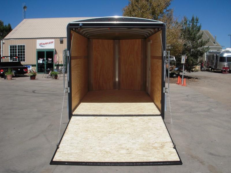 2019 H&H H8412SRTV-035 Enclosed Cargo Trailer