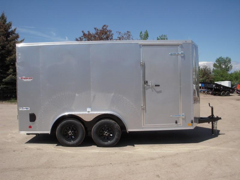 2020 CNCG TXVHW714TA2 Enclosed Cargo Trailer