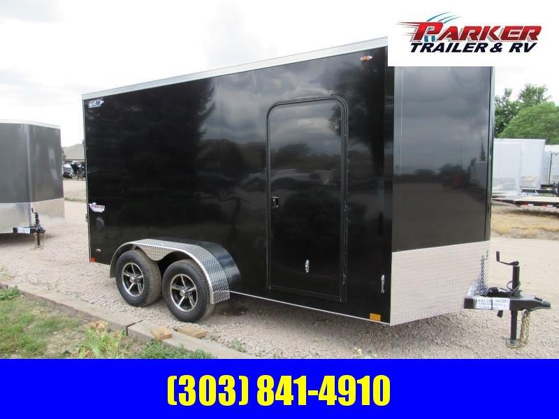 2020 LEGEND STV7X16TA35 Enclosed Cargo Trailer