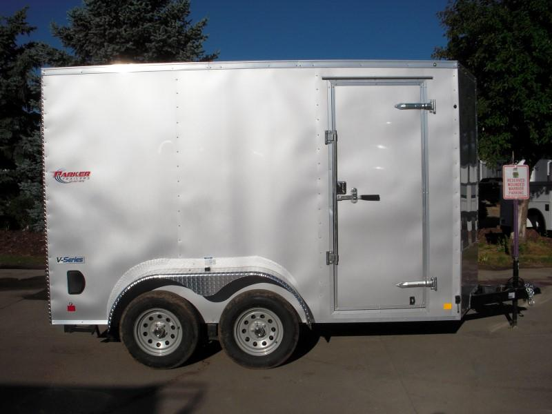 2019 CONTINENTAL CARGO VHW612TA2 Enclosed Cargo Trailer