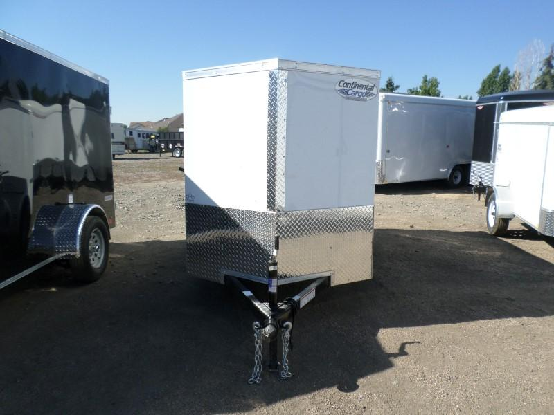 2018 Forest River, Inc. TXVHW510SA Enclosed Cargo Trailer