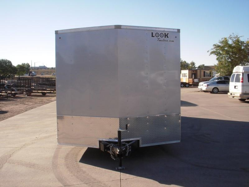2019 Look Trailers ST 85X24 TE3 Enclosed Cargo Trailer