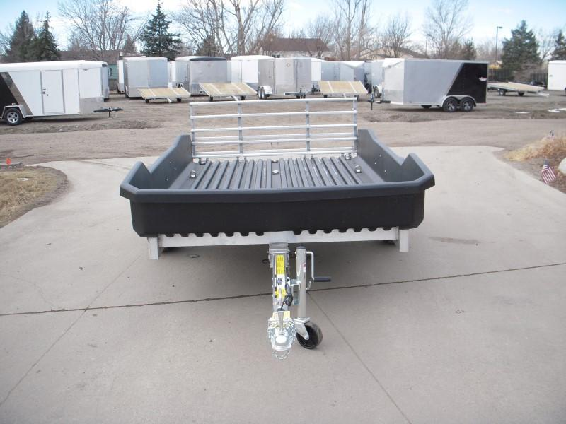 2018 FLOE INTERNATIONAL CM-XRT 11-73 Utility Trailer