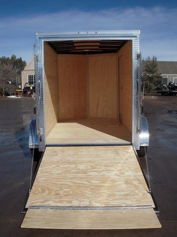 2020 CNCG TXVHW610TA2 Enclosed Cargo Trailer